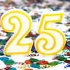 25 leçons de la vie que j'ai apprise en 25 ans d'existence.