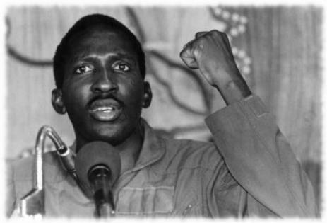 Discours de Thomas Sankara au sujet de la Dette des pays Africains