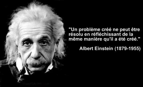 Le talent fait gagner de l'argent, mais seul le génie peut changer le monde