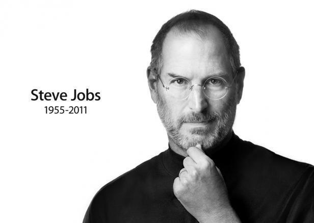 Steve Jobs  – Stay hungry, Stay foolish*