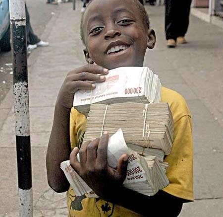 D'où viens l'argent et qui le fabrique?