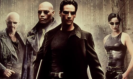 Citations inspirantes issues du film Matrix