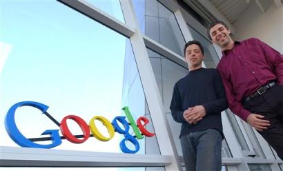 « Immigration choisie » à l'américaine : l'exemple Google.