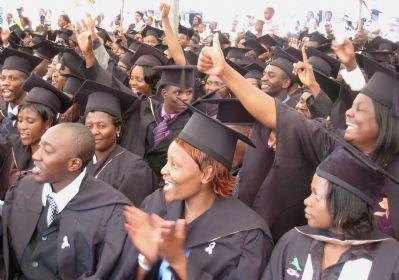 Mais où sont donc passés les intellectuels et savants africains…?