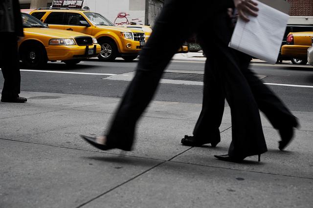 Pourquoi les femmes américaines travaillent-elles plus que les européennes?