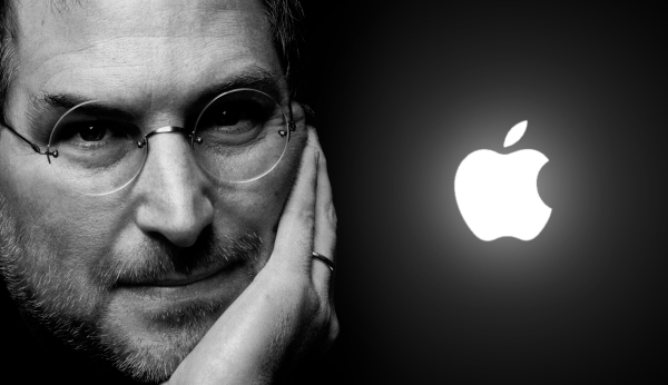 Le but de la vie selon Steve Jobs