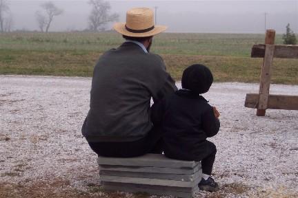 22 Lecons que je ne manquerais pas d'enseigner en priorité à mon fils