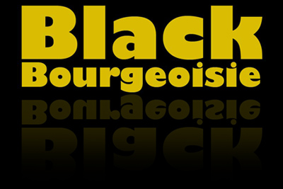 black-bourgeoisie blackgeoisie
