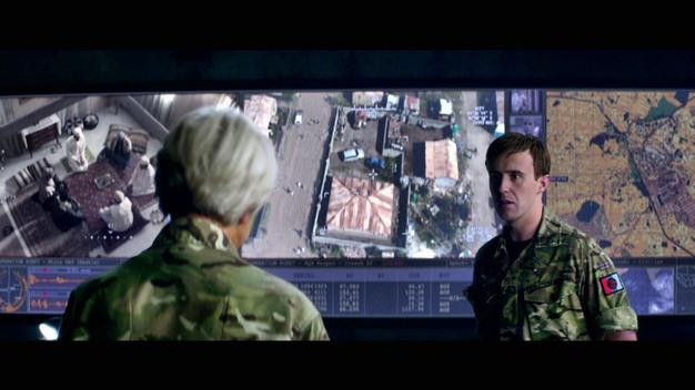 «Eye in the Sky» : quand le cinéma aborde la question du dilemme moral