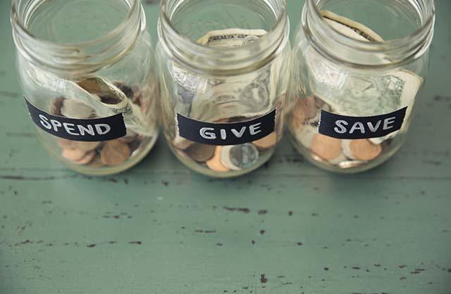 Mes règles d'or de finances personnelles pour atteindre rapidement l'indépendance financière