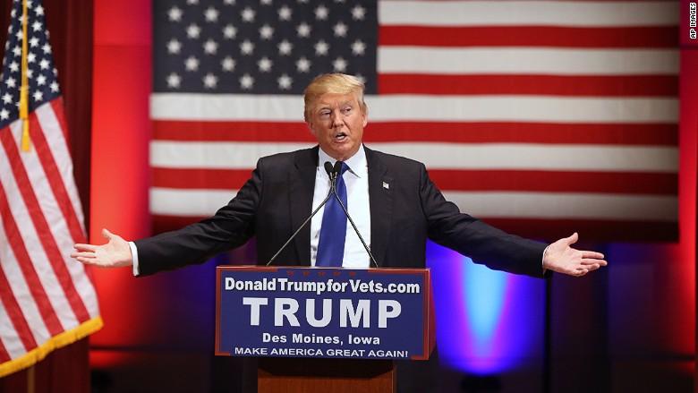 [Billet invité] Voici pourquoi Donald Trump va gagner l'élection américaine…