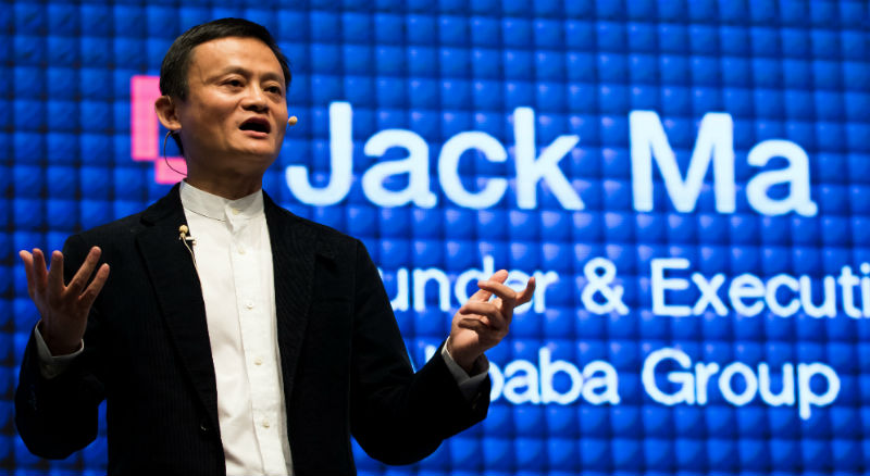La philosophie de Jack Ma en quelques citations