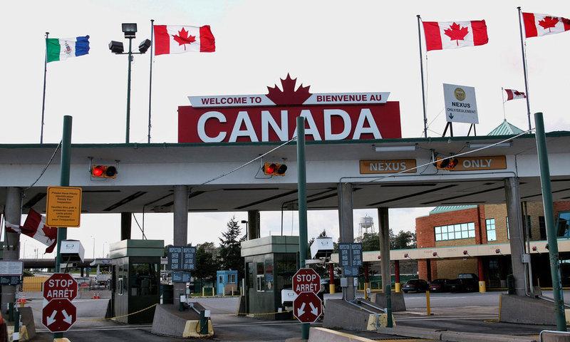 Immigre-choisi au Canada : deux ans plus tard.