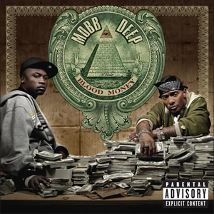 Mobb_Deep-Blood_Money_album_cover