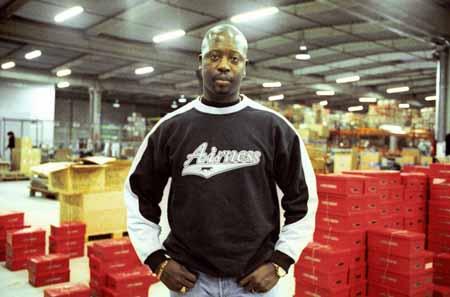Black success story episode 4 : Malamine Koné, fondateur de la marque de SportWear Airness