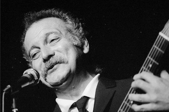 La playlist du weekend : Georges Brassens, poète libertaire, engagé et immortel