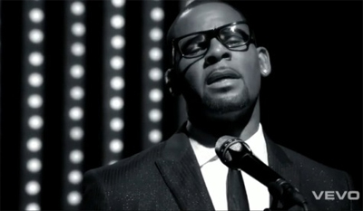 La playlist du Weekend : R. Kelly le roi du R&B