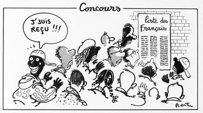 C'est quoi être un français issu de l'immigration?