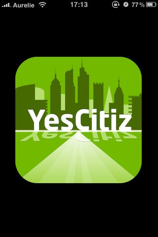 [Sponso] YesCitiz, Toutes les villes du monde en 3D au creux de votre main !