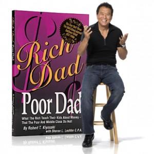Tout ce que les riches enseignent à leurs enfants à propos de l'argent…et que les pauvres ignorent.
