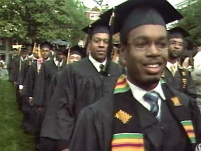 Reconnaissance des diplomes africains en Occident: état des lieux.
