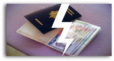 Ton Visa (ou ta Carte de Séjour) ne sert à rien…