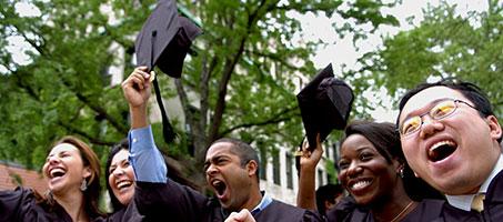 La France est-elle encore un eldorado pour les jeunes universitaires africains?