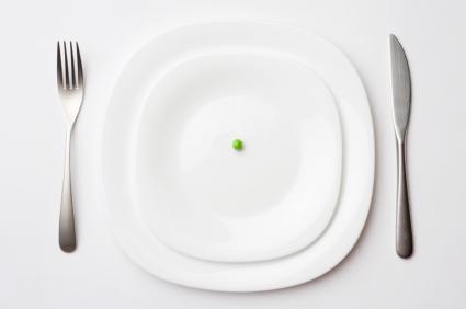 La faim est…bonne !