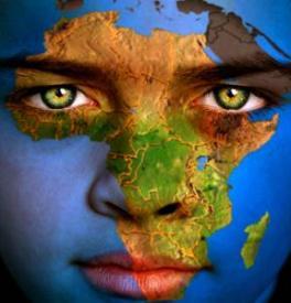 Réflexions sur la nature et les causes de la pauvreté de l'Afrique.