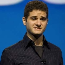Dustin Moskovitz 300 1 Who Owns Facebook?   The 10 Richest Facebook Shareholders