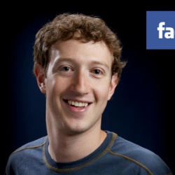 Mark Zuckerberg CEO Of Facebook 1 Who Owns Facebook?   The 10 Richest Facebook Shareholders