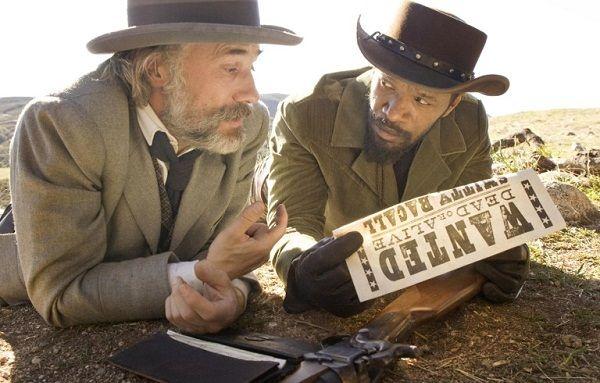 Django Unchained et le Racisme Anti-blancs