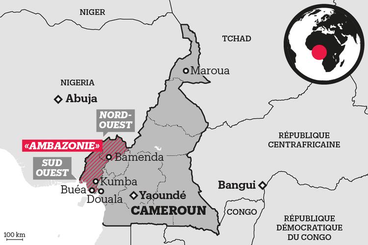 """#INDIGNONS-NOUS : """"Manifeste pour un éveil des consciences camerounaises au changement"""""""